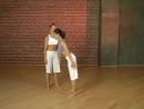 Современный балет — техника Хортона [video-dance.ru]№2