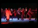 Иисус Христос-Суперзвезда(спектакль Театра им. Моссовета, 2005г.).