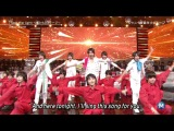 [Music Station 2012.01.20] Sexy Zone - Sexy Zone Medley