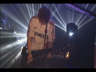 Fake? - ( stepping stone live extra date 2004.1.9) snow