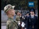 День Гвардии в Красных казармах