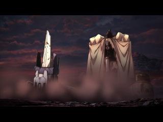 Break Blade 5: Shisen no Hate / Сломанный меч 5: Горизонт между жизнью и смертью [Persona99.GSG]