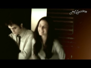 Robsten-I Would Do Anything For You/Precious Moments