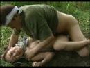 Японское изнасилование в лесу (RAPE)