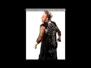 «Shann More» под музыку TNA Wrestler Theme - INK INC.. Picrolla