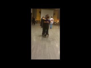 Tango praktica RafaelTatyana 3