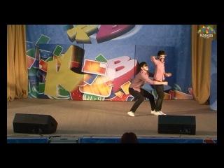 Лига КВН 'Кавказ' 2012 | Фестиваль - 24.03.2012 | 'Лена Кука', г.Нальчик