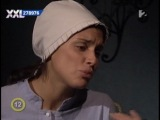 Зорро: Шпага и Роза - 36 серия