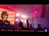 Datarock - Fa-fa-fa (live at Moscow Bosco Fresh Festival)