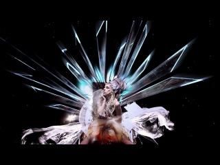 Lady Gaga We born this way 1080p HD[-1. Анализ Клипа]