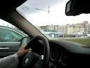 Infiniti FX 35 (new) vs BMW X6 35i-drive