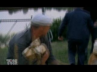 Защита Красина 3 сезон 7 серия