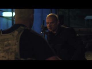 Стив Остин - сцена драки -