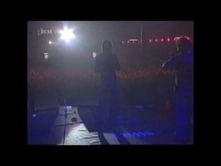 HIM - Live @ New Pop Festival, (Rastatt- Germany) 2000. Pt 4.