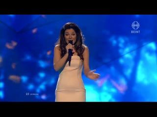 Eurovision 2013, final - ruv