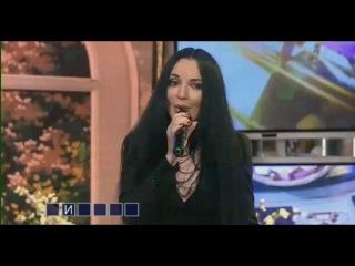 Певица Джулия Вселенная