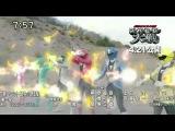 Super sentai x Kamen rider Super Hero taisen