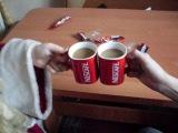 Я как Цезарь - только круче, потому что пью Nescafé 3 в 1... +18 xxx [ http://dtpshka.org.ua ] xxx +18