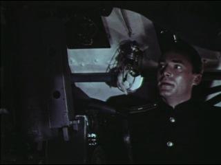 к/ф В мирные дни (1950).