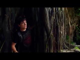 Путешествие 2- Таинственный остров (2012) Трейлер на русском языке