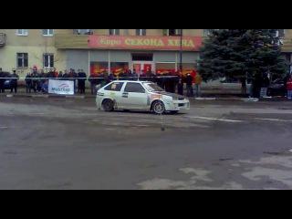 22.10.2011. ВАЗ 2108 Львів
