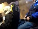 очень интересный случай в одном из автобусов города Воронежа:-)девушки из других городов-воронеж ждет вас!