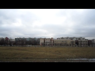 07.04.2012 2й полёт пайпера