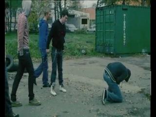 Oxxymiron - Последний звонок (нарезки из фильма Klass)