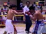 Manny Pacquiao vs. Renato Mendones 1995-10-21
