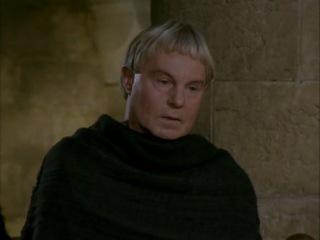 Брат Кадфаэль / Cadfael(1994) 1 сезон 4 серия/Monk's Hood