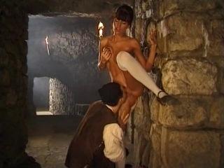Секс в средние века кино
