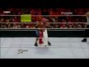 WWE John Cena vs Rey Mysterio: WWE Championship Highlights