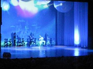 Шахматы, детский театр-студия эстрадного танца Хорошки, Баранул. Постановка ищет автора.