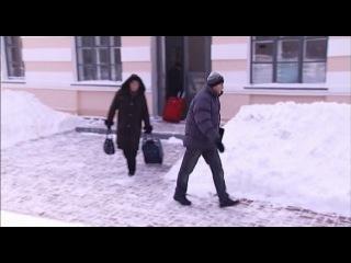 Ефросинья 3 сезон 012 серия