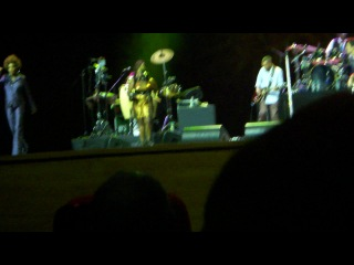 Macy Gray - Two Joints (live, Moscow, 6.06.12)