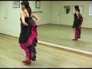 Испанский танец фламенко — для продвинутых [video-dance.ru]