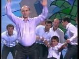 КВН 2008 - Пирамида + Нарты из Абхазии 2 часть