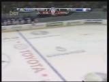 Плей офф КХЛ 2010. Салават Юлаев - Ак Барс. 5 матч.Гол Радулова. Счет в серии