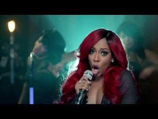 K. Michelle - V.S.O.P. vk.com/xclusives_zone