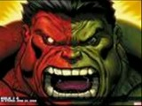 The incredible Hulk - Lonely man theme