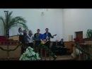 Молодіжна група церкви ЖИВА НАДІЯ Оженин