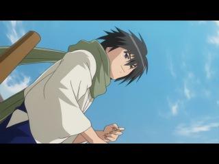 Asu no Yoichi! / Ёйти завтрашнего дня (2 серия) озвучка Scream
