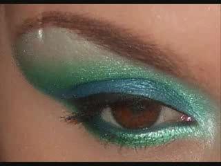 Уроки макияжа: профессиональный визаж 4