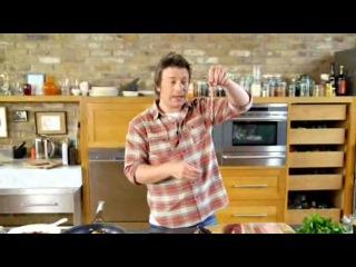 Джейми Обед за 30 минут Jamies 30 Minute Meals