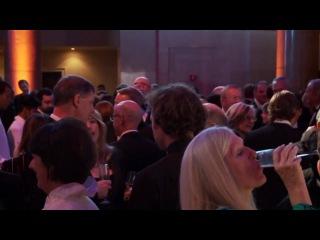 Darren Criss on American Australian Association as a singer