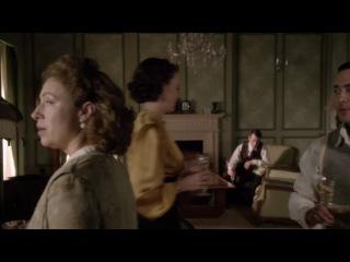 Вверх и вниз по лестнице / Upstairs Downstairs (Великобритания, 2011) 2 сезон 4 серия (из 6)
