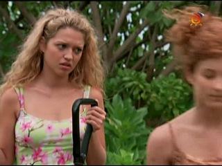 Затерянные на острове - 1 сезон 6 серия