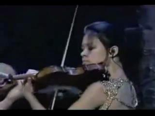 Ванесса Мэй (аранжировка): Антонио Вивальди