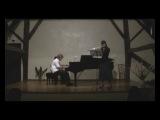 Prokofiev_Sonata_1 A.Safikhanova/M.Isachenkov