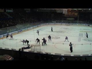 Чемпионат России по хокею.